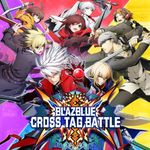 Video Game: BlazBlue Cross Tag Battle