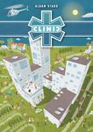Board Game: Clinic