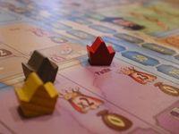 Board Game: Pizarro & Co.