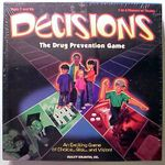 Board Game: Decisions
