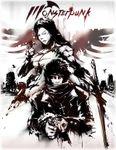RPG Item: Monsterpunk