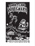 RPG Item: Terror at Camp Waka'Naka