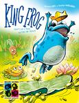 Board Game: King Frog