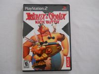 Video Game: Asterix and Obelix: Kick Buttix