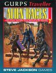 RPG Item: GURPS Traveller: Alien Races 2