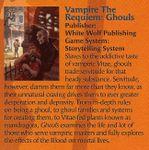 RPG Item: Ghouls