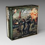 Board Game: Fallout: Wasteland Warfare