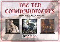 The Ten Commandments (2009)
