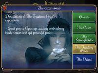 Video Game: Splendor - The Trading Posts