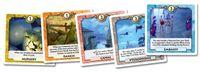 Board Game: Uchronia Promo Cards