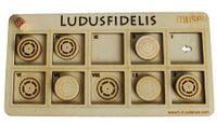 Board Game: Ludusfidelis