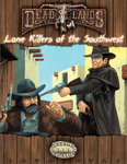 RPG Item: Lone Killers of the Southwest