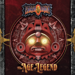 RPG Item: Earthdawn: The Age of Legend