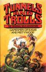 RPG Item: Gamesmen of Kasar and Mistywood