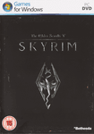 Video Game: The Elder Scrolls V: Skyrim
