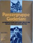 Board Game: Panzergruppe Guderian