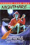 RPG Item: It Happened at Camp Pine Tree