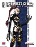 RPG Item: The First Ones: The Eternal Evils of NeoExodus