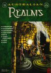 Issue: Australian Realms (Issue 12 - Jul/Aug 1993)