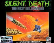 Board Game: Silent Death: The Next Millennium Deluxe Edition