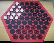 Board Game: Checkers 3