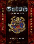 RPG Item: Scion Companion Part Three: The Celestial Bureaucracy