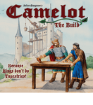 Board Game: Camelot: The Build