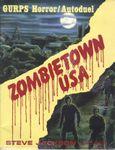 RPG Item: Zombietown U.S.A.