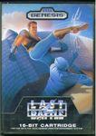 Video Game: Last Battle