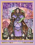 RPG Item: Wrath of the Autarch