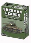 Board Game: Sherman Leader