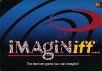 Board Game: Imaginiff