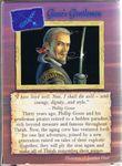Board Game: 7th Sea Collectible Card Game