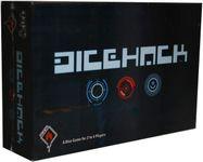 Board Game: Dicehack