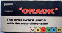 Board Game: Crack