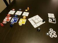 Board Game: One Man: Thrag!