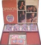 Board Game: Opinion: The Party Poll Game