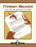 RPG Item: Crimson Reunion