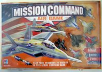 Board Game: Mission Command Air