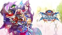 Video Game: BlazBlue: Central Fiction