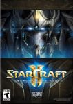 Video Game: StarCraft II: Legacy of the Void