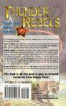 RPG Item: Thunder Rebels: Player's Book for Orlanthi Barbarians