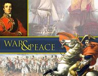 Board Game: War & Peace