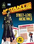 RPG Item: Street-Level Archetypes