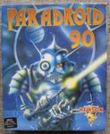 Video Game: Paradroid 90