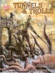 RPG Item: Tunnels & Trolls Featuring Goblin Lake Solitaire Adventure