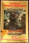 Video Game: Champions of Krynn