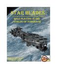 RPG Item: Star Blades Rules