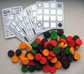 Board Game: Glik
