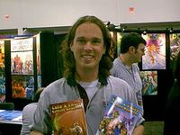 RPG Designer: Jeff Mackintosh